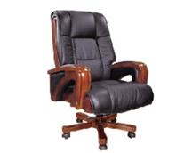 牛皮班椅013