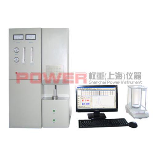 HCS200高頻紅外碳硫分析儀(高端型)