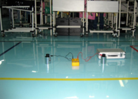 防静电环氧砂浆地坪