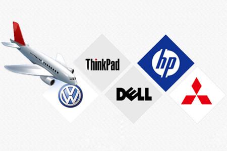 众多合作伙伴,巨大的行业竞争优势