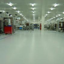巴斯夫Ucrete ®高性能工业地坪
