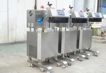 HY-380V型全自动高频感应铝箔封口机