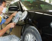 车辆维修保养