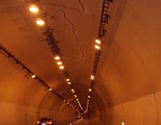 甬臺溫高速隧道