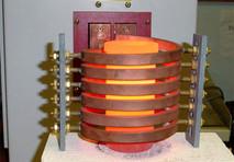 金属感应加热器