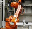 压铸机器人