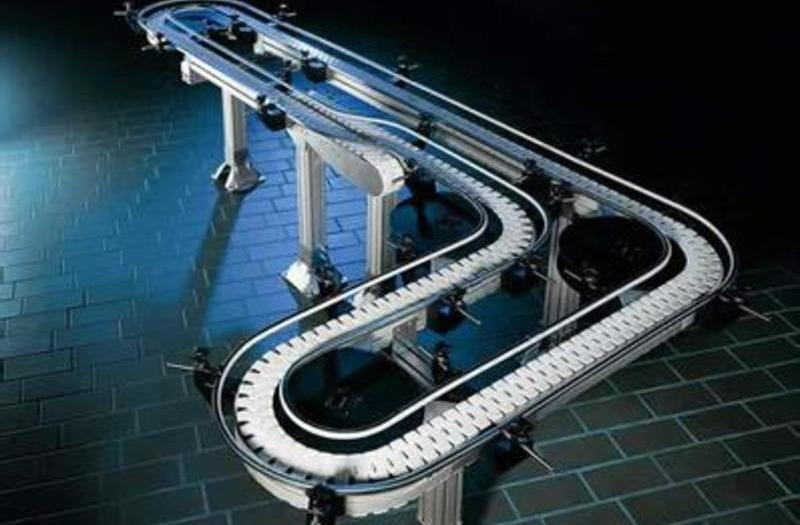 柔性链输送机