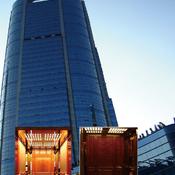 上海紫金山大酒店