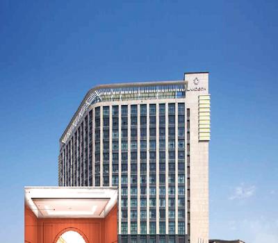 浙江慈溪雷迪森大酒店