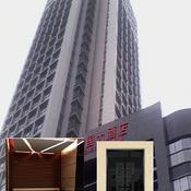 武汉建国大酒店