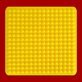 言星多功能跑步毯(方形)