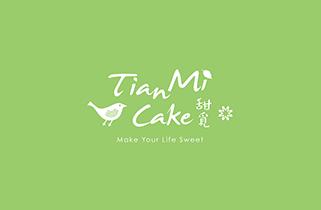 TianMi Cake