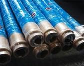 布料机软管泵车软管