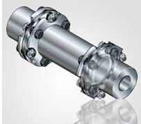 德国 TSCHAN联轴器/扭转刚性齿式联轴器