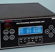 Tecsystem温控器/转换器/多用模块