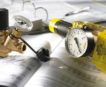 Gebruder Frei供电器/变压器/开关电源