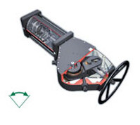CENTORK液压执行器/多回转液压执行器