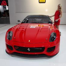 婚慶租車-法拉利 599 GTB Fiorano