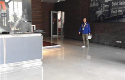 浦东机场办公楼甲醛检测