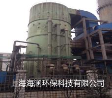 玻璃鋼脫硫吸收塔器