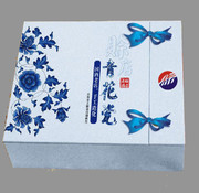 青花瓷盒子