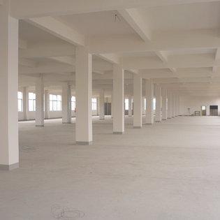 廠房內部空間