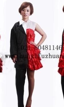 舞蹈服装011