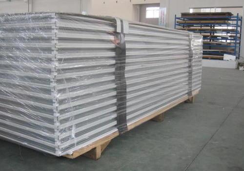 硫氧化鎂板