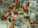 机器人专业培训