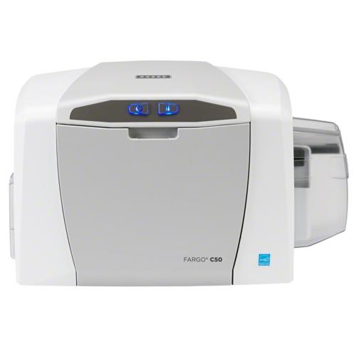 C50塑料个性化证卡打印机