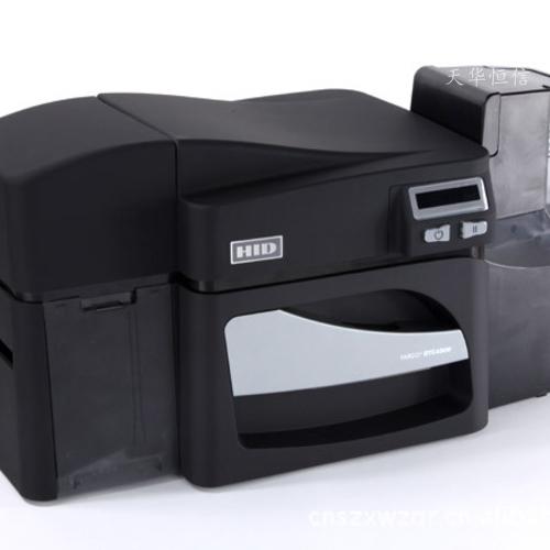 FARGO® DTC4500e  高性能、高产量、高安全性的证卡打印机