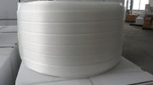 宽16纤维打包带批发、上海纤维打包带厂家、长度850米