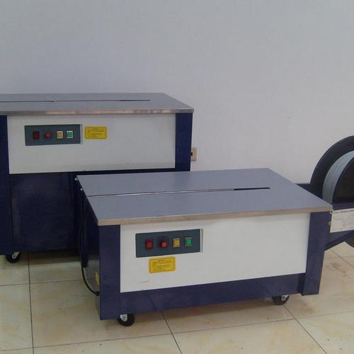 半自动打包机、PP万博max登陆专用打包机批发、上海打包机厂家