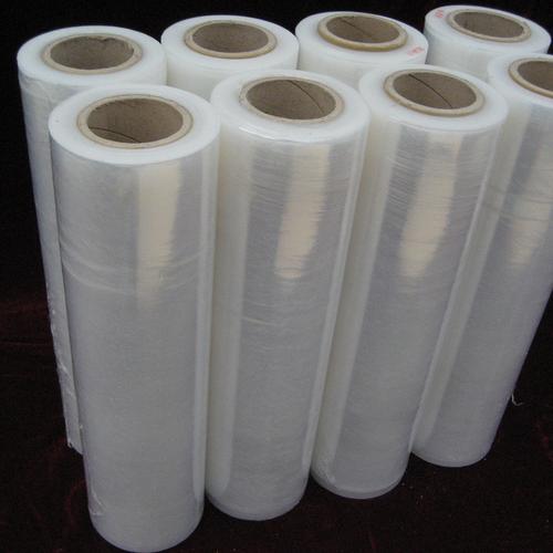 PE缠绕膜厂家批发、上海机用缠绕膜、供应缠绕膜