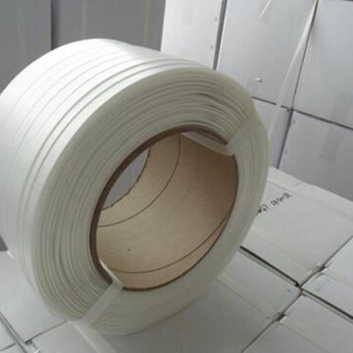 宽19纤维打包带批发、上海纤维打包带厂家、长度600、可印字