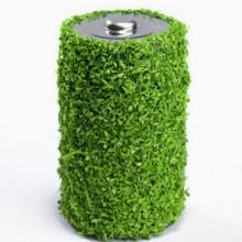 电池匹配设计