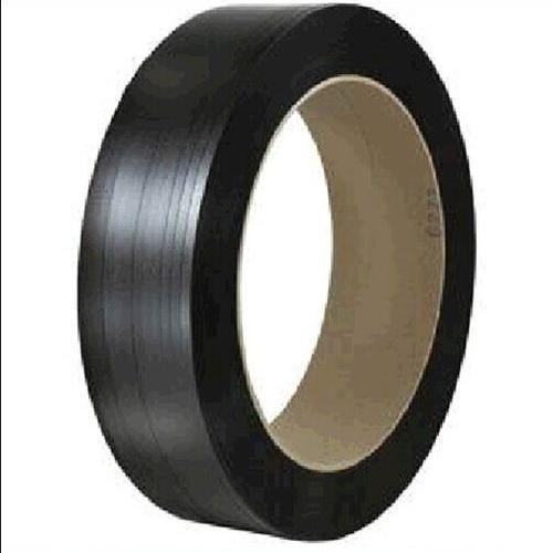 黑色塑钢打包带批发、1610塑钢打包带厂家、上海黑色塑钢打包带