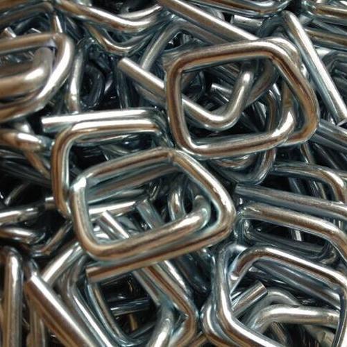 宽25专用打包扣、环形打包扣批发、纤维带打包扣厂家