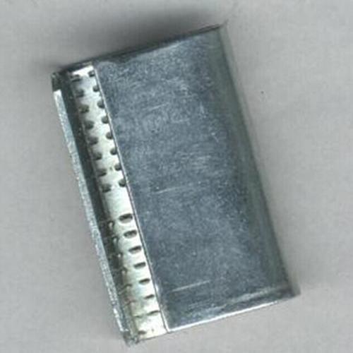 塑钢带打包扣批发、1608专用打包扣厂家、一箱2000个