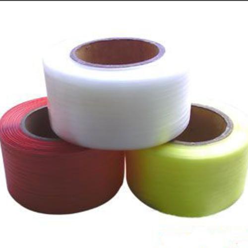 全新料PP打包带批发、上海PP打包带厂家销售、可印字