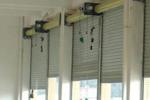 电动卷帘门的保养和维护