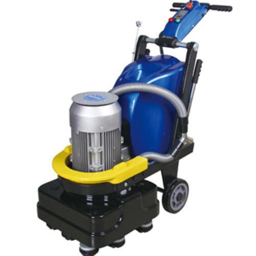 地面磨削机