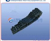 1000全宽度模制突肋限位型网带