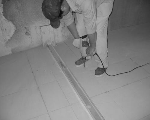 Baer plate (floor)