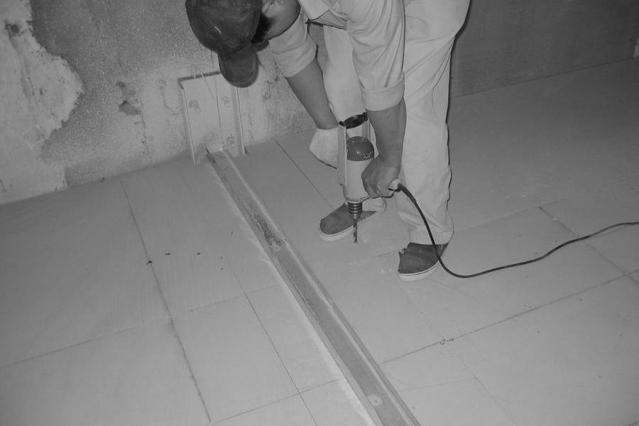 貝爾厚板(樓板、地板)