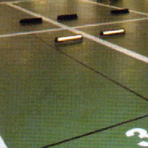 環氧樹脂砂漿型地坪