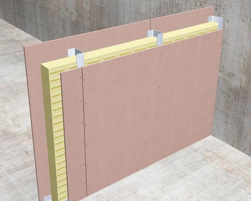 Fire retardant silicate fireproof board