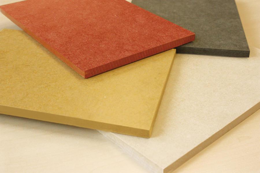 金彩通體色纖維水泥板