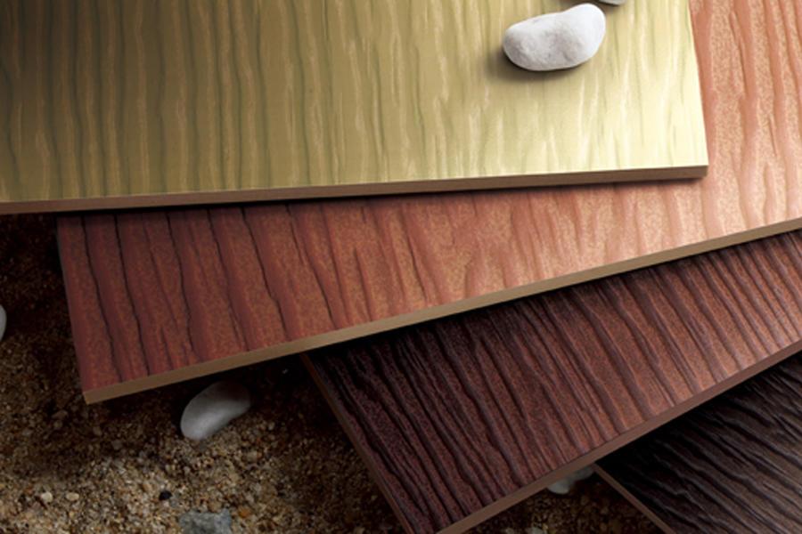 金疊木紋水泥掛板