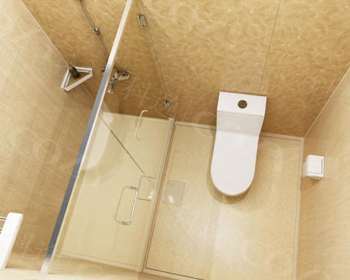 Integrated bathroom integrated bathroom BUH1420